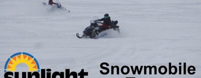Full Throttle Snowmobile Tours – Sunlight Mountain Resort